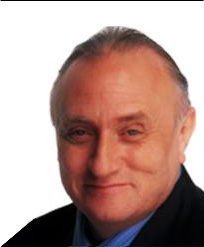 RIchard Bandler Amsterdam May 2015
