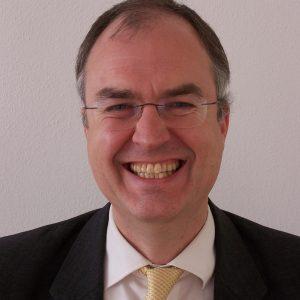 """Dr. Marius Rietdijk, de """"complimenten professor"""""""